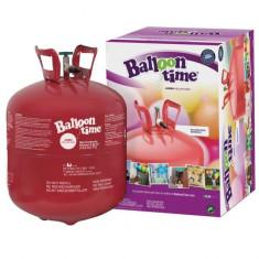 Butelie heliu pentru baloane 0.42 mc