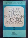 LE VERBE NE NOM LE PRONOM L'ADVERBE DANS EXERCICES - Gorunescu