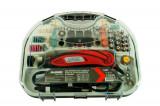 Mini freza biax set cablu & accesorii, 135W RD-MG06D, Raider (Standard), Raider Power Tools