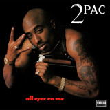 2Pac All Eyez On Me explicit (2cd)