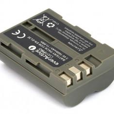 Acumulator camera compatibil EN-EL3 / EN-EL3e 7,4V 1600mAh Li-Ion Tip Nikon EverActive CamPRO