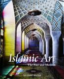 ISLAMIC ART, THE PAST AND MODERN, NUZHAT KAZMI