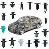 Set clipsuri de plastic cleme auto interior exterior