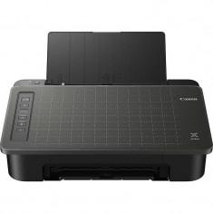 Imprimanta inkjet Canon Pixma TS305 color A4 4800x1200 dpi USB Hi-Speed WiFi Bluetooth Black