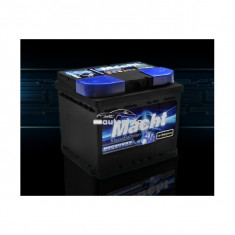 Acumulator baterie auto MACHT M-Tronic 44 Ah 360A - GARANTIE 3 ANI 25631