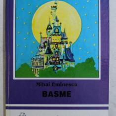 BASME de MIHAI EMINESCU , 1998