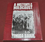 A history of the Holocaust / Yehuda Bauer with the assistance of Nili Keren