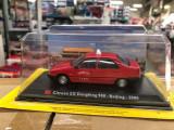 Macheta Citroen ZX Dongfeng 988 - Beijing - 2000 - Taxiuri scara 1:43