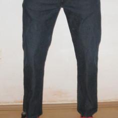 Blugi Originali Armani Jeans W 32 L 30 ( Talie 84 / Lungime 100 ), Din imagine, Lungi