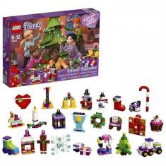 Set Lego Friends Advent Calendar Christmas Countdown Building Toy