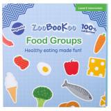 Carte magnetica - Grupuri de alimente PlayLearn Toys