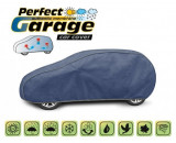 Cumpara ieftin Prelata auto, husa exterioara Audi A1 impermeabila in exterior anti-zgariere in interior lungime 380-405cm, M2 Hatchback model Perfect Garage