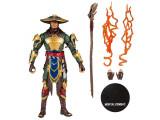 Mortal Kombat XI Raiden Action Figure