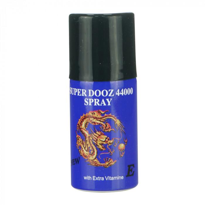 Super Dooz 44000.Delay Spray pt.intarzierea ejacularii, EJACULARE PRECOCE,suifan