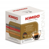 Capsule Kimbo Armonia – Compatibile Dolce Gusto® 16 buc