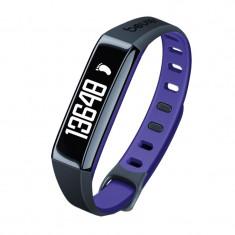Bratara monitorizare activitate fizica Beurer AS80C, stocare 30 zile, violet