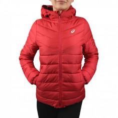 Jacheta sport Asics W Padded Jacket 2032A334-600 pentru Femei