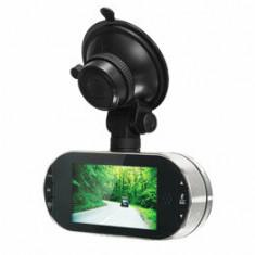 Camera video auto DVR Motorola MDC100, Full HD 1080p, unghi 120 grade, ecran 2.7', senzor G, Negru