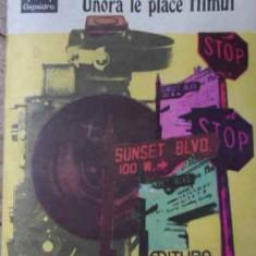 Unora Le Place Filmul - Lazar Cassvan ,520136