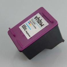 Cartuș de cerneală pentru hp nr.650 xl color
