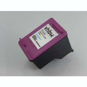 Tintenpatrone refill pentru hp typ nr.650 xl colour, ,