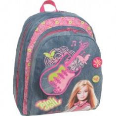 Rucsac copii Barbie Music Star
