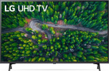 Televizor LG LED Smart TV 75UP76709LB 190cm 75inch Ultra HD 4K Black