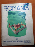 Revista romania octombrie 1937-stana de vale,poiana sibiului,arta maramuresana