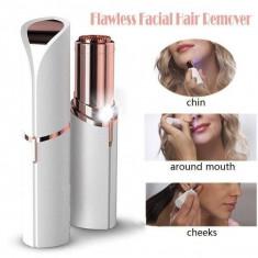 Epilator Facial Hipoalergenic Flawless, pentru fata