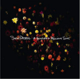 Snow Patrol - A Hundred Milion Suns, CD