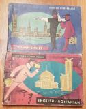 Ghiduri de conversatie roman-englez si englez-roman de Mihai MIroiu