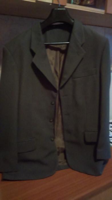 Costum barbati