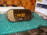 Cumpara ieftin Radio cu ceas Philips aj1060 /tuner FM