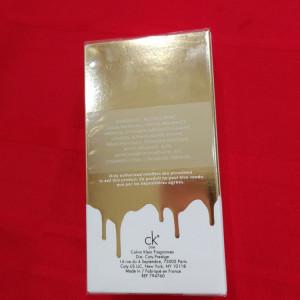 Calvin Klein One Gold edt 100ml Parfum Original !