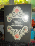 VERONICA BALAN - ALBUM DE CUSATURI MOLDOVENESTI : ZONA BARLAD , 1982