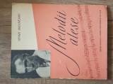 Henri Malineanu - Melodii alese, 1963
