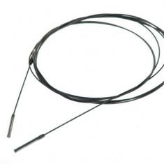 Cablu acceleratie (Lungime 3560mm) VW TRANSPORTER III 1.6 1.9 intre 1979-1992