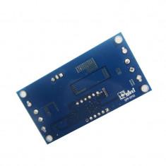 Modul ridicător de tensiune cu Display LED