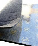INSONORIZANT AUTO STP ACOUSTIC FELT, 8mm, 7.5M2PAC