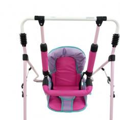 Leagan pentru copii Bariera Pink