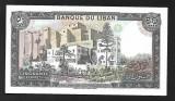 Liban  50  Livres  -UNC
