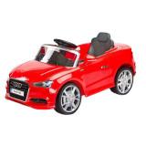 Masina electrica pentru copii Toyz Audi A3 MTAA3-RO, Rosu