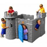 Spatiu de joaca Castel Little Tikes