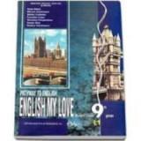 Pathway to English, Manual pentru clasa a IX-a, limba moderna 1 (English my Love)