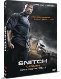 Capcana / Snitch - DVD Mania Film, prorom