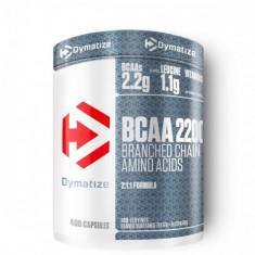Dymatize BCAA 2200, 400 Capsule
