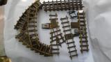 Bnk jc Circuit scara feroviara O - 32 mm, 0 - 1:45, Sine, Faller