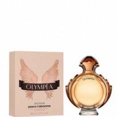 Apa de parfum Paco Rabanne Olympea Intense, 80 ml, pentru femei