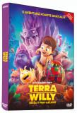 Terra Willy: Ratacit prin Galaxie / Terra Willy: La Planete Inconnue / Astro Kid - DVD Mania Film, prorom