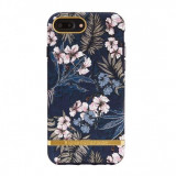 Husa fashion Richmond and Finch Freedom 360 SS18 iPhone 6/7/8 Plus Floral Jungle